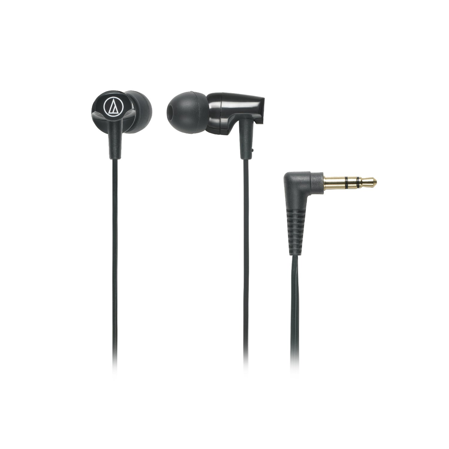 Audio Technica ATH-CLR100BK In-Ear