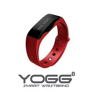 Portronics L028 Yogg Smart Wrist Band