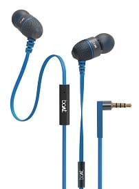 BoAt BassHeads 225 Special Edition In-Ear Headphones with Mic