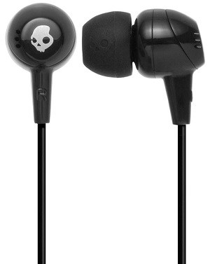 Skullcandy JIB S2DUDZ-003 In-Ear Headphone