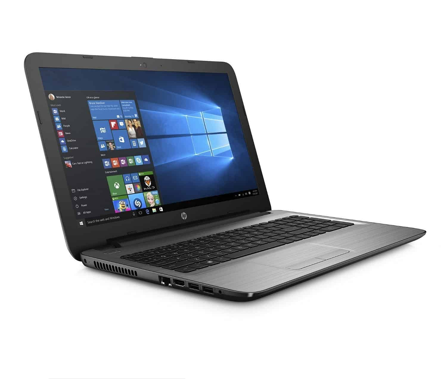 HP 15-BG001AU Laptop