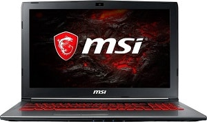 MSI GV Series Core i7 7th Gen