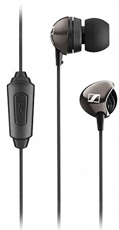 Sennheiser CX 275 S In -Ear Universal Mobile Headphone With Mic