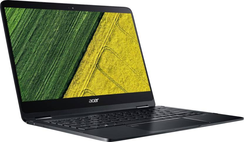 Acer Spin 7 Notebook Laptop