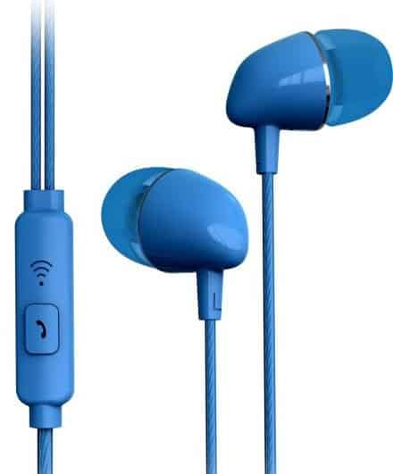 top 5 earphones with mic under 500