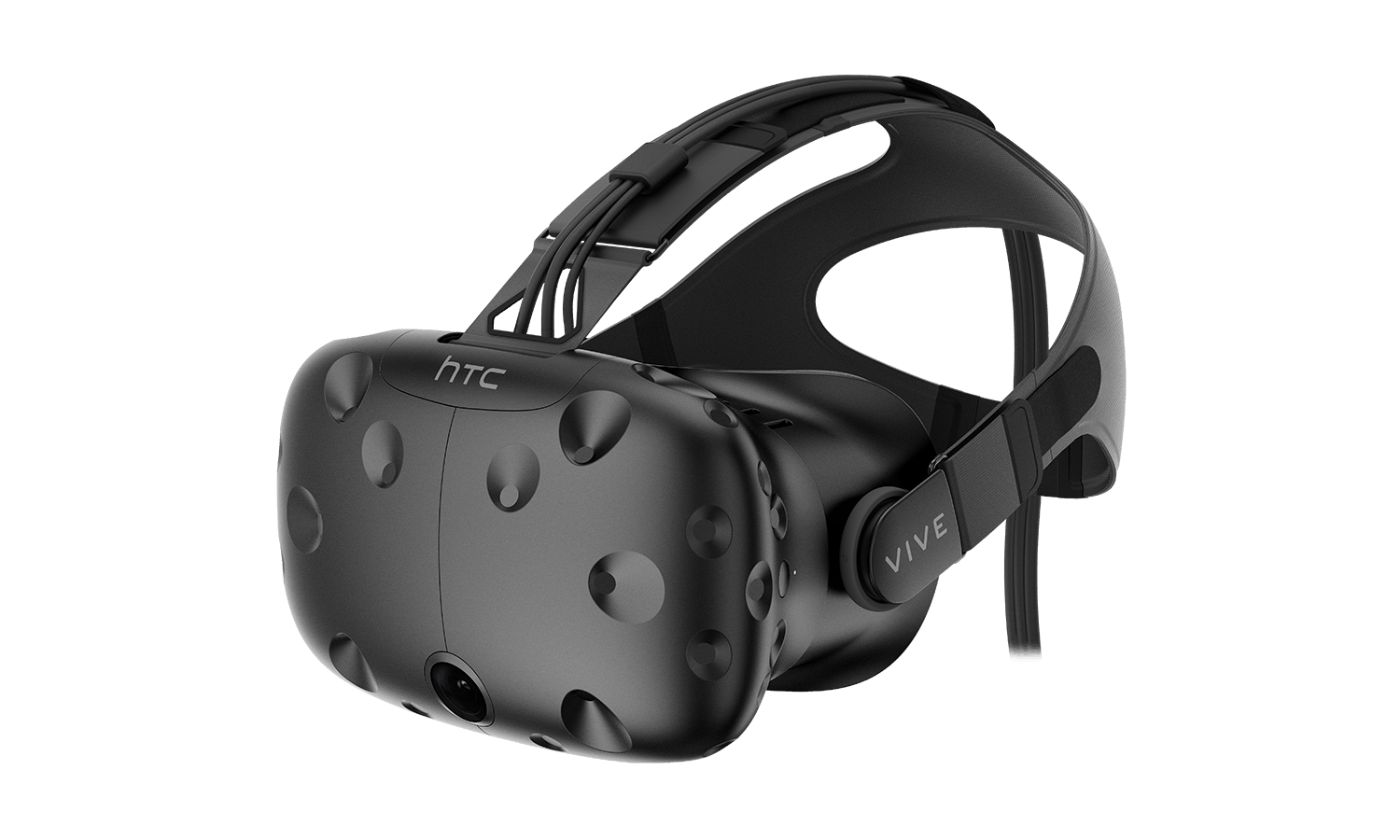 HTC Vive Virtual Reality and VR Headsets