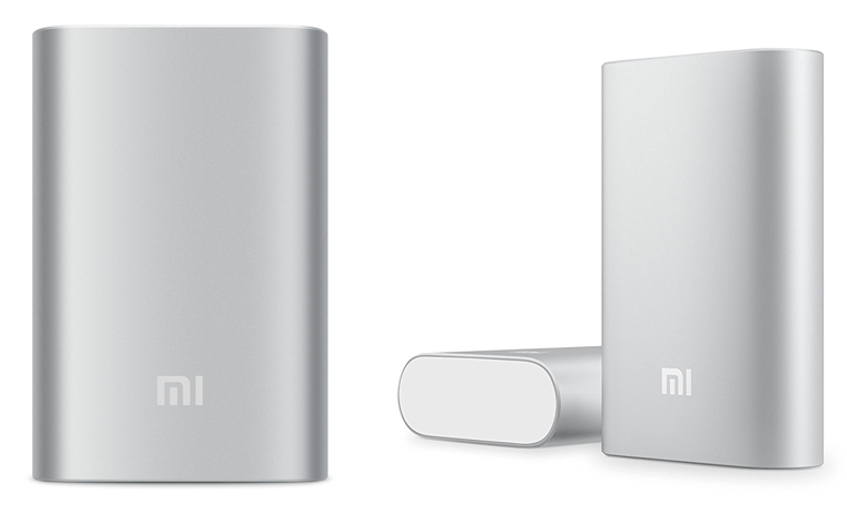 Mi 10000 power bank