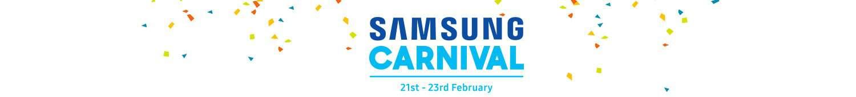 All Discounts At Amazon Samsung Carnival 2017