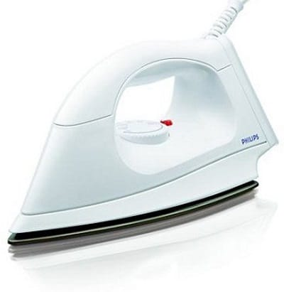 Philips HI114 1000-Watt Dry Iron