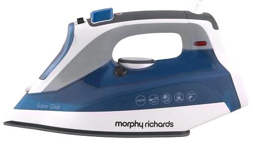 Morphy Richards Super Glide 2000-Watt Steam Iron