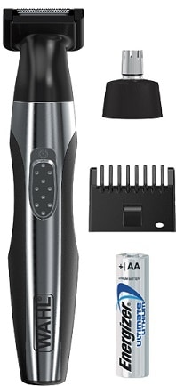 Wahl 5604-024 Quick Style Lithium Trimmer