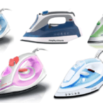Top 5 Best Steam Irons Under Rs.1500 in India