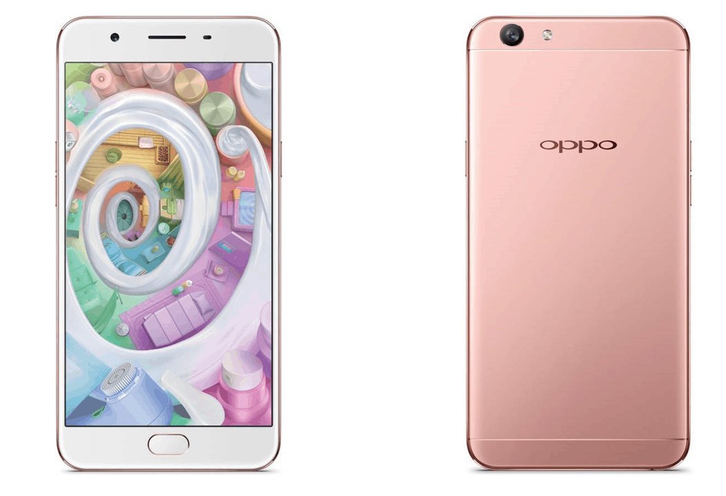 Is The New Oppo F1 s Smartphone Worth Buying ?