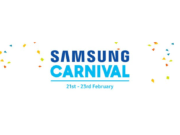 All Discounts At Amazon Samsung Carnival 2017
