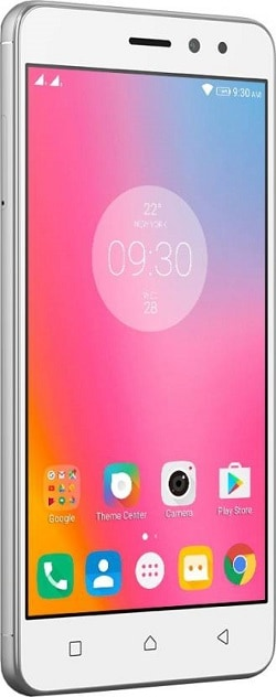 Is The New Lenovo k6 Power Smartphone Worth Buying ?