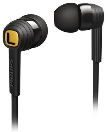 Philips SHE7050BL/00 in Ear headphones