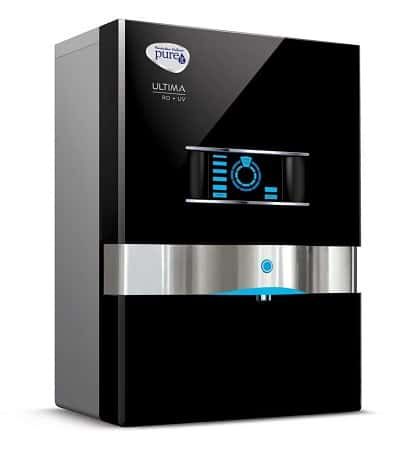 Top 5 Best RO Water Purifiers To Buy in India