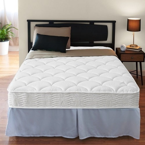 Top 5 Most Reliable Orthopaedic Mattress in India 2017
