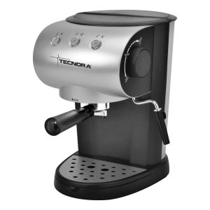 Tecnora Classico TCM Thermoblock Pump Expresso and Cappuccino Coffee Maker