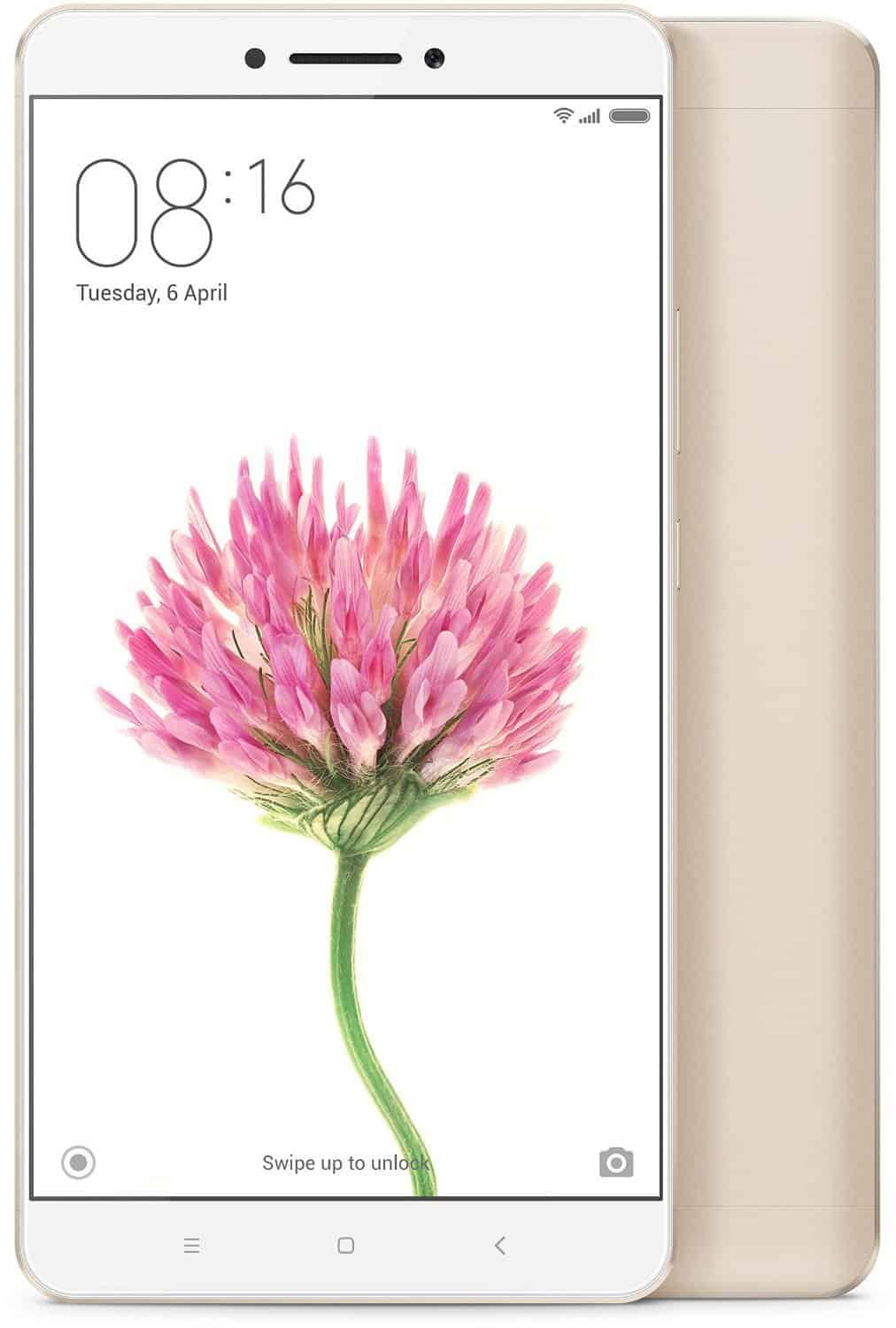 Where To Buy Xiaomi Mi Max Prime in India Online & Its Price