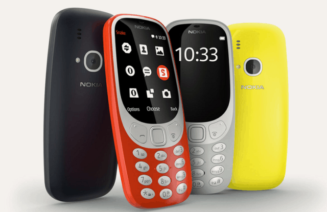All You Need To Know About NOKIA 3310 (2017)