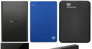 Top 7 1TB External Hard Drives Below Rs. 5000 (2017)