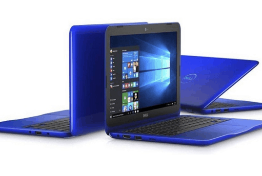 Lowest priced laptop (Rs.12,799) Buy Dell Inspiron 3162 in India Online