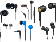 ​​​​​Top 5 Best In Ear (IEM) Headphones Under Rs.1500 In India (2017)