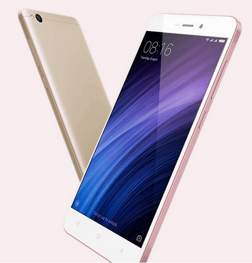 Xiaomi Redmi 4A launching today , See all specifications here