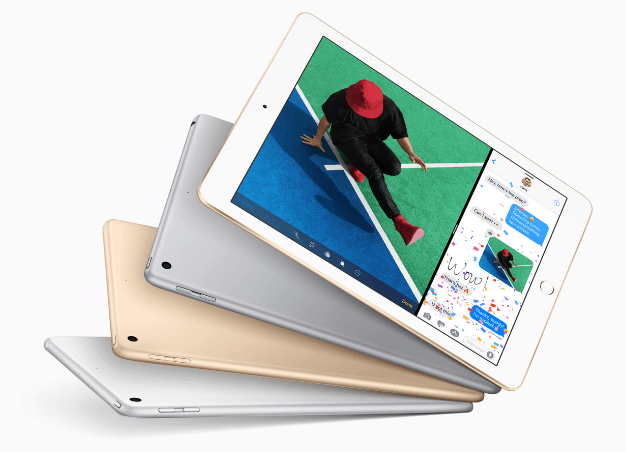 New 9.7inch iPad Launch by Apple with Crucial Changes