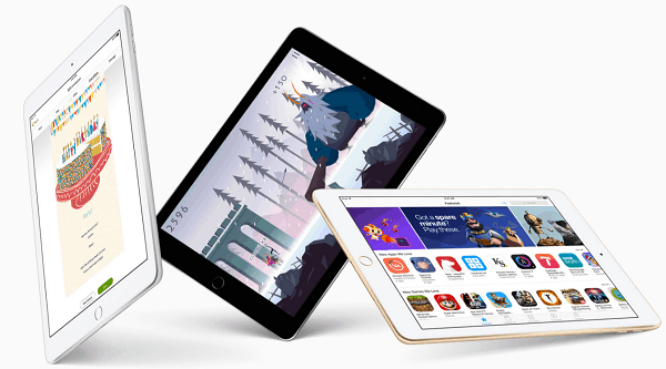 New 9.7inch iPad Launch by Apple with Crucial Changes 2017