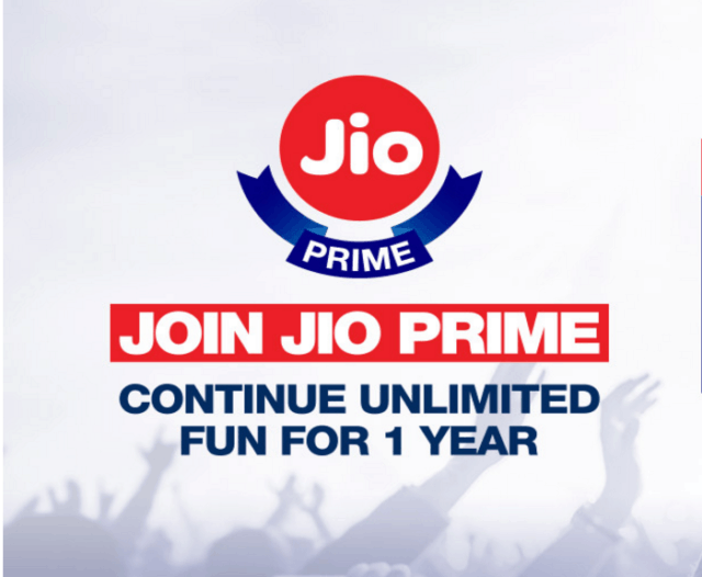 How to Get ₹100 Cashback on Reliance Jio Prime