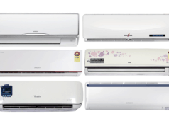 Top 10 Best Rated Split Air Conditioners To Buy in India