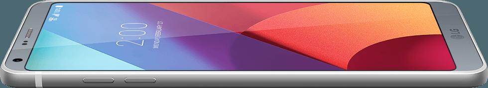 LG Say Hello to LG G6 SmartphoneG6