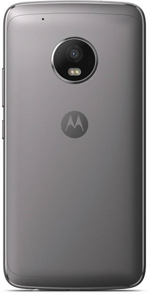 Moto G5 Plus in India