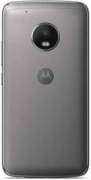 Moto G5 Plus in India