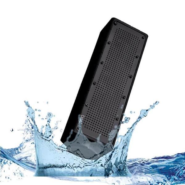 Boat Stone 600 Waterproof Bluetooth Speaker