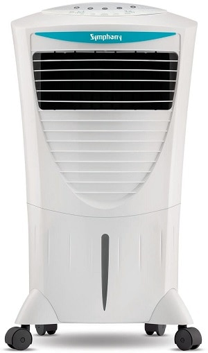 Symphony Hicool Air Cooler with Remote Controller
