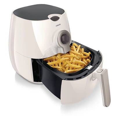 Philips Viva Collection HD9220/53 Air Fryer