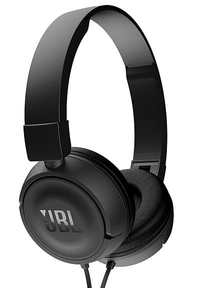 JBL T450 Headphone