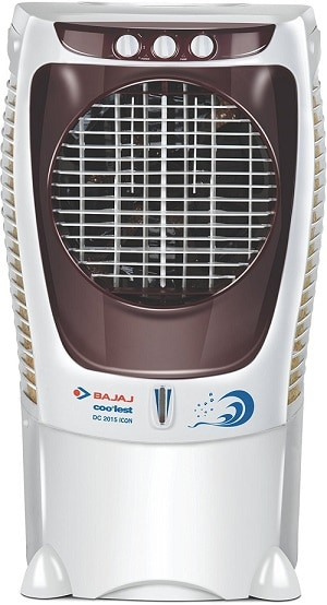 Bajaj Icon DC2015 Air Cooler