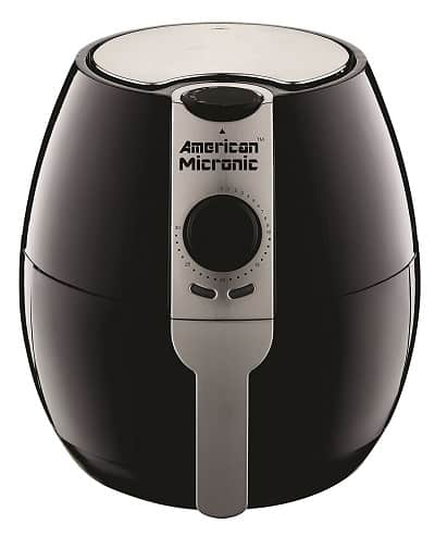 American Micronic AMI-AF1-35LDx Air Fryer