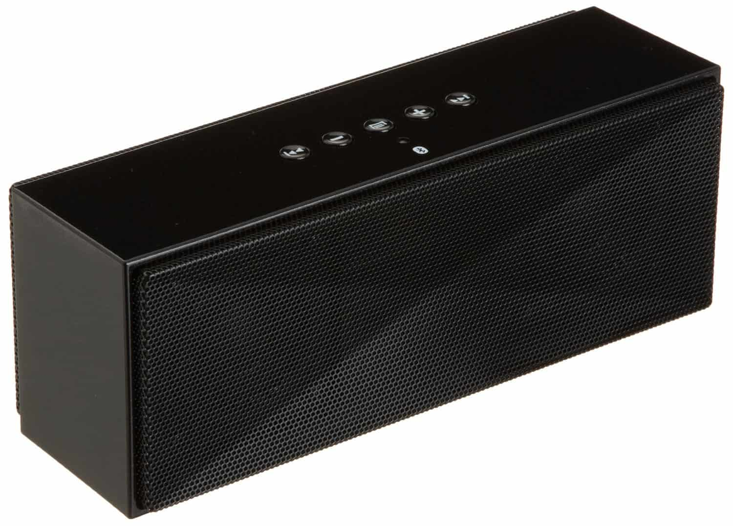 AmazonBasics Bluetooth Speaker