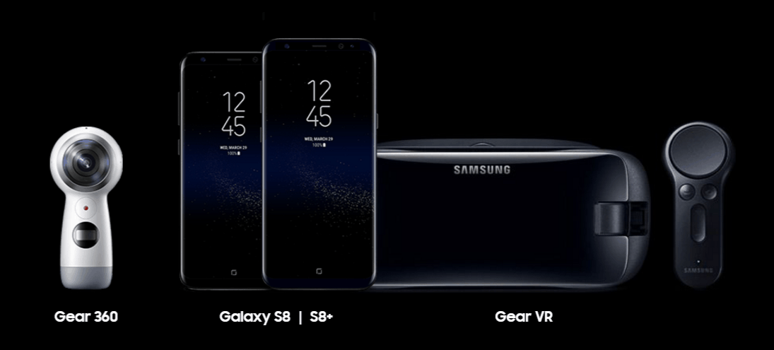Full Review Of Samsung Galaxy S8/S8+ Price & Specifications