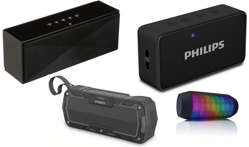 Top 10 Best Bluetooth Speakers With Good Bass Under Rs. 2000 in India