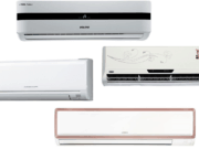 Top 7 Best Split Air Conditioners with Low Energy Consumption and High Cooling