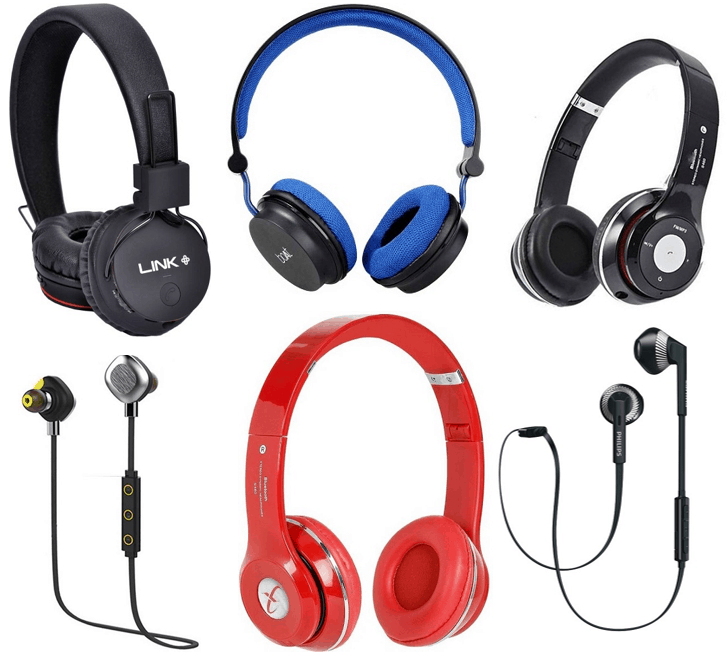 e1c14f0f12b Top 10 Best Wireless Headphones Under INR 2000 in India 2018