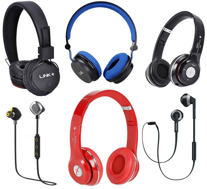 Top 10 Best Wireless Headphones Under INR 2000 in India