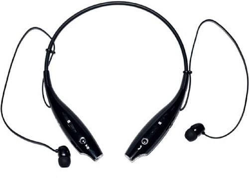 YSB HBS730 BL002 Stereo Dynamic Wireless Bluetooth Headphones