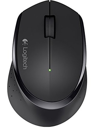 Logitech M275 wireless mouse